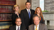 "With 66 years of combined experience, the trial lawyers at Kurasch & Klein have successfully represented clients in plaintiffs' personal injury, medical malpractice, and workers' compensation cases. ""Our success as trial lawyers begins with the attention we pay to each of our clients,"" says founding partner Don Kurasch. ""Referrals from past clients continue to be our largest source of new cases, which is a testament to the way we take care of our clients and their cases."""