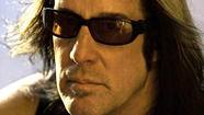 Todd Rundgren Comes to Infinity Music Hall in Norfolk on May 8