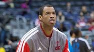 NBA center Jason Collins, who played for the Washington Wizards last season, has become the first male athlete still active in a major professional sport to come out as gay. Collins made his announcement to Sports Illustrated, which will feature Collins in this week's issue.