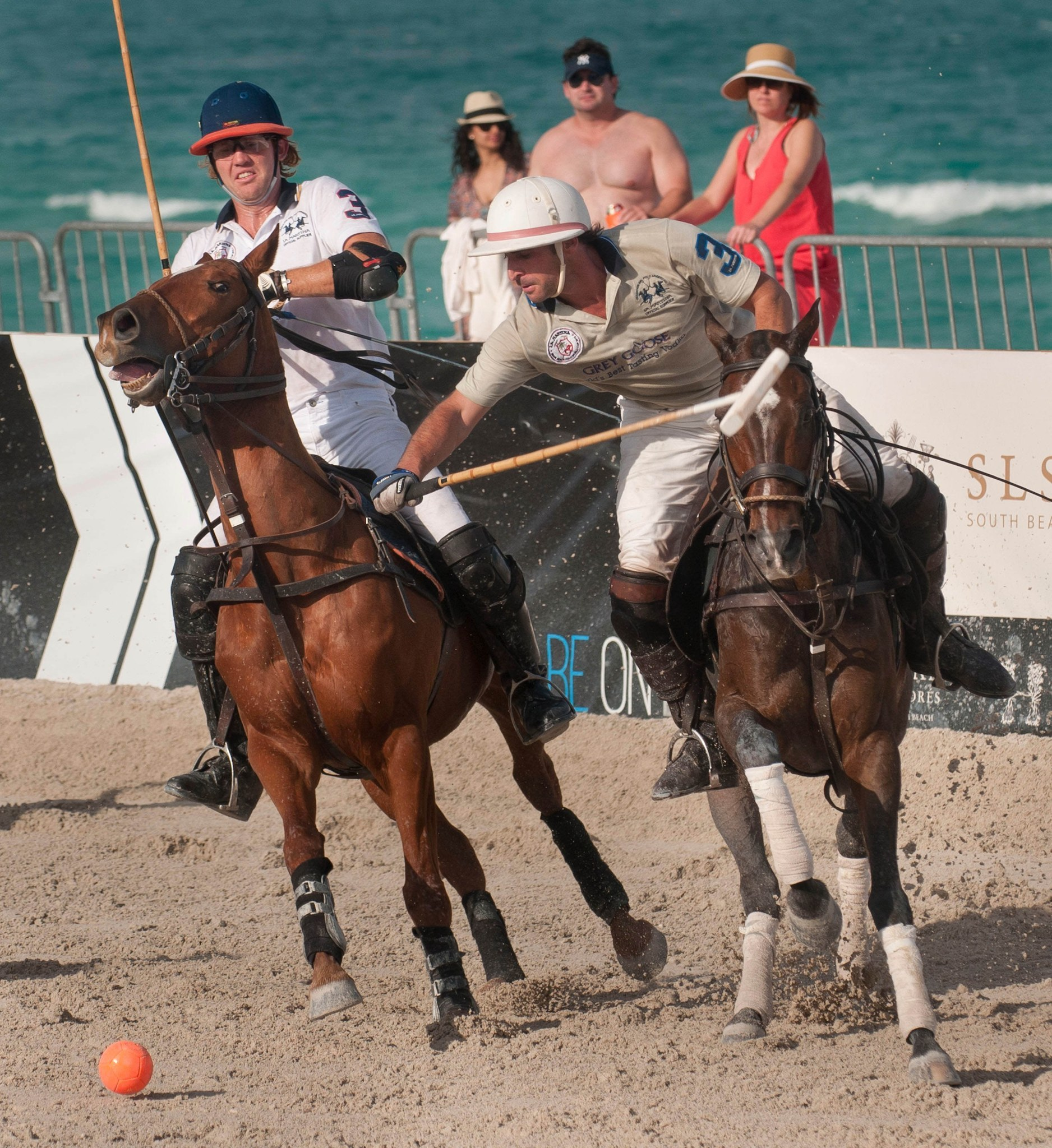 Miami Beach Polo - Men¿s Day Two Match