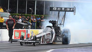 NHRA: Spring Nationals