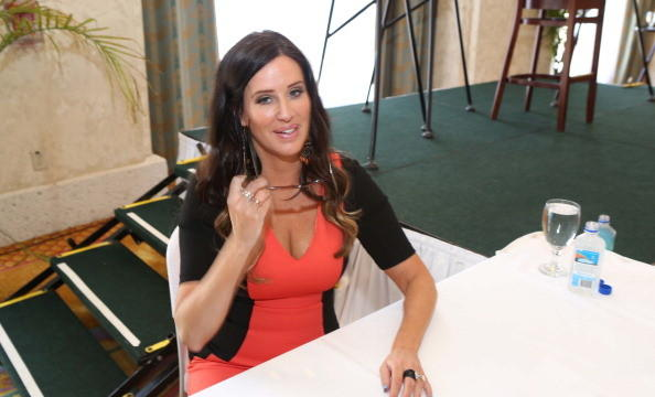 Celeb-spotting around South Florida - Patti Stanger Book Signing At Loews Miami Beach Hotel