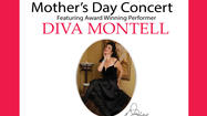 Spring is in the air and Mother's Day is just around the corner. Show mom how special she is by treating her to a concert! This year Mother's Day will be celebrated at Golf Mill Shopping Center with an exceptional performance featuring the award winning vocalist Diva Montell. The show will take place in Center Court of the shopping center on Thursday, May 9th at 3pm and is free and open to the public to enjoy. The concert is made possible through a continued partnership between Golf Mill Shopping Center and the Niles Public Library.