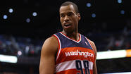 Jason Collins, a 34-year-old center who has played for six teams in 12 seasons in the NBA, disclosed in the May 6 issue of Sports Illustrated, that he is gay, becoming the first openly gay athlete playing in a major American sport.