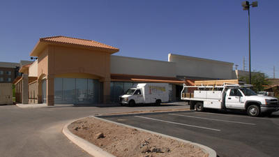 Plaza at Imperial Valley announces 4 new tenants