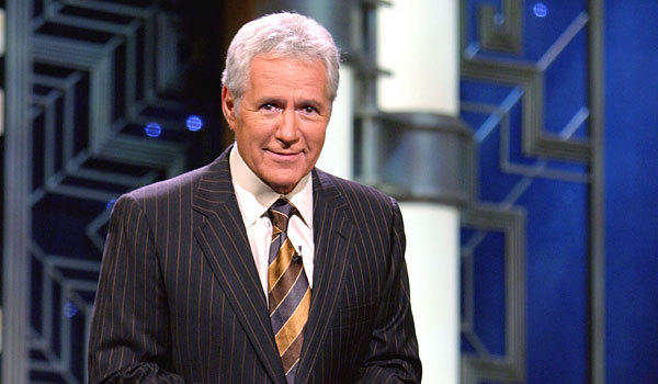 "Host Alex Trebek says he isn't ready to retire from ""Jeopardy"" just yet."