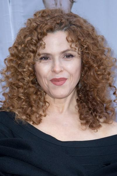 """Bernadette Peters attends the Broadway opening of """"Macbeth."""" She'll sing June 29 with the Pasadena Pops at the Los Angeles County Arboretum."""