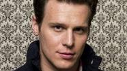 "Stage and screen star Jonathan Groff has joined the cast of Ryan Murphy's ""The Normal Heart,"" an HBO film about the early days of the  AIDS epidemic in New York City."