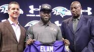 <strong>Here is what five national NFL analysts are saying about how the Ravens did in the 2013 NFL draft.</strong>