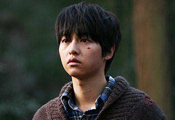 A Werewolf Boy, a blockbuster from South Korea, is this years selection for the Newport Beach Film Festivals Korean Spotlight.