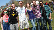 Photos: Meriden Daffodil Festival - Sunday 4/28
