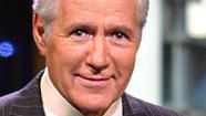 "Speculation has been swirling recently that when Alex Trebek's contract is up in 2016, the long-running host of ""Jeopardy"" will finally retire."