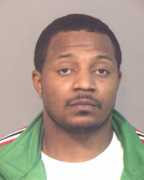 "Federal authorities charge that Tavon White, an inmate known as ""Bulldog,"" took control of the Black Guerrilla Family gang at the Baltimore City Detention Center soon after his arrival in 2009 on an attempted murder charge. He is seen here in a 2009 mug shot from the Anne Arundel County Police Department."