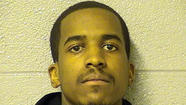 South Side rapper Lil Reese's Sunday arrest on a felony warrant is tied to a 2012 videotaped incident in which he purportedly beat and stomped a woman in her Champaign home, police said Monday.