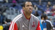"Jason Collins, the former center for the Washington Wizards, will discuss his revelation that he is gay in a Tuesday interview with George Stephanopoulos on ""Good Morning America."""