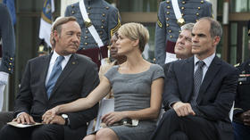 'House of Cards' economic impact put at $140 million for Maryland