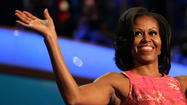 Women opting for surgery to get Michelle Obama's arms