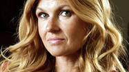 "Connie Britton made an appearance at the White House Correspondents' Dinner over the weekend, and though she's currently starring in ABC's drama ""Nashville,"" the topic of vital importance was her previous network show, ""Friday Night Lights."" The question: Will there ever be a ""Friday Night Lights"" movie?"