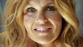 Connie Britton finds a true voice in 'Nashville'