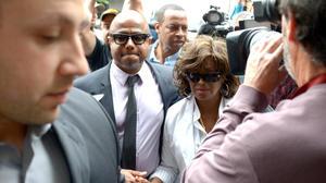 Jackson lawyers paint AEG as ruthless, greedy