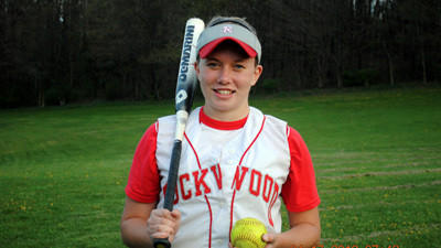 Rockwood pitcher packs a punch