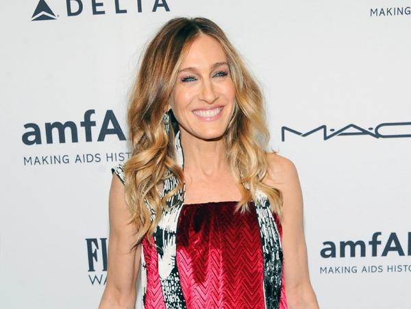 "Sarah Jessica Parker will star alongside Blythe Danner in the new off-Broadway production ""The Commons of Pensacola."""