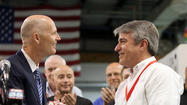Gov. Scott in Sanford