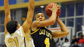 Former Lake Clifton guard Leron Fisher commits to Longwood