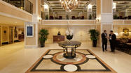 "<a href=""http://www.millenniumhotels.com/"" target=""_blank"">Millennium Hotels and Resorts</a> offers a summer deal at 14 hotels in North America -- 15% off the best available rate and free breakfast for young kids. From the prices I checked, it's a pretty good find for families who seek an urban getaway in L.A., Chicago or <span class=""runtimeTopic"">New York City</span> -- and want to save a little money too."