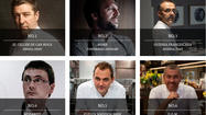 "The annual list of the ""World's 50 Best Restaurants"" has come out, and three-year champ Noma, in Copenhagen, has been knocked from its No. 1 perch."