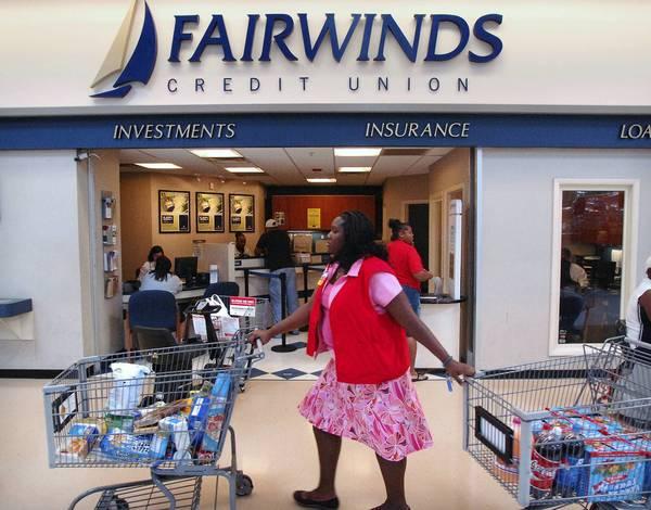 Fairwinds Credit Union Complaints Fairwinds Credit Union Debuts In