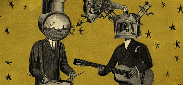 The band Neutral Milk Hotel announced it will return to tour with a full lineup.