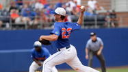 GAINESVILLE — Florida's baseball team returned to the Baseball America national rankings for the first time since Feb. 18 and is No. 21.