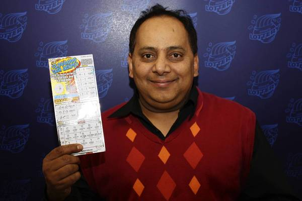 Urooj Khan won a $1 million scratch-off lottery prize in May but died in mid-July before he collected his winnings.