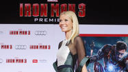 "The gown that Gwyneth Paltrow wore to the world premiere of ""Iron Man 3"" last week in L.A. has gotten a lot of buzz, mostly negative. The Antonio Berardi dress is boat-necked with bell sleeves, but it was the skirt that got all the attention, with sheer panels revealing the sides of Paltrow's body from the top of her hip to her ankle. Now the actress' stylist Elizabeth Saltzman defends the choice to Us Weekly, calling the dress ""elegant,"" and saying it showed spirit -- as well as the fruits of Paltrow's labors at the gym. <a href=""http://www.usmagazine.com/celebrity-style/news/gwyneth-paltrows-stylist-defends-sheer-no-underwear-dress-this-girl-has-taste-this-girl-has-confidence-2013274"">[Us Weekly]</a>"