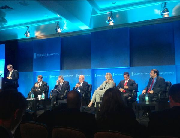 Milken Global Conference