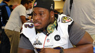 <em>The Baltimore sports scene is blessed with a bunch of talented bloggers who bring their unique perspective to the conversation. Each week, I hope to chat with one of them in a regular feature called Blogger on Blogger. This week, I exchanged emails with blogger Gordon McGuiness, who writes about </em><em>the Ravens for Pro Football Focus and also contributes to Russell Street Report and the Purple Reign Show</em><em>.</em>