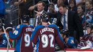 The Colorado Avalanche did not have the worst record in the NHL this season, but they landed the No. 1 pick in the upcoming draft by winning Monday's NHL draft lottery.