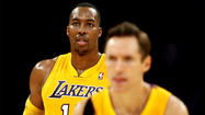 Steve Nash makes Lakers' case: 'This is the place' for Dwight Howard
