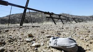 Border Patrol struggles to measure what it can't see