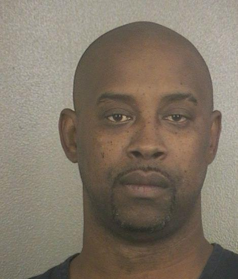Retired NBA player Kenny Anderson, 42, was arrested and accused of DUI in Pembroke Pines.