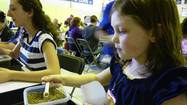 Families from across the North Shore gathered over the weekend to pack beet seeds for people living in poverty overseas.