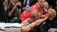 NEW YORK — Given that the Bulls have waited two years for a rematch with the Heat, two days for another chance doesn't seem like that long.