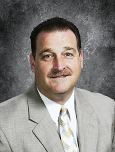Parkland superintendent Richard Sniscak is the school's former athletic director.