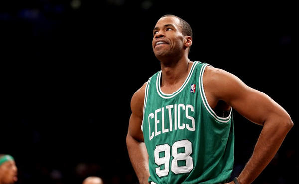 Jason Collins is the first male athlete in a major U.S. professional team sport to come out as gay.