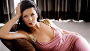 Zeta-Jones Seeks Treatment For Bipolar Disorder