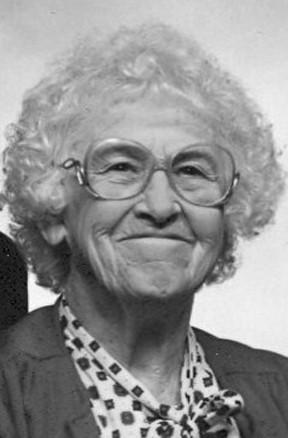 Sylvia E. Poffenberger