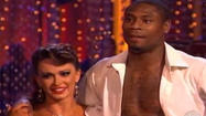 'Dancing With the Stars' recap, Jacoby and Karina rock the place