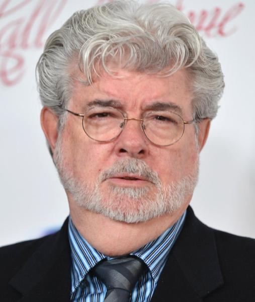 """""""Star Wars"""" director George Lucas moves a step closer to opening a museum in San Francisco."""