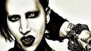 Marilyn Manson tour coming to Fillmore Miami Beach